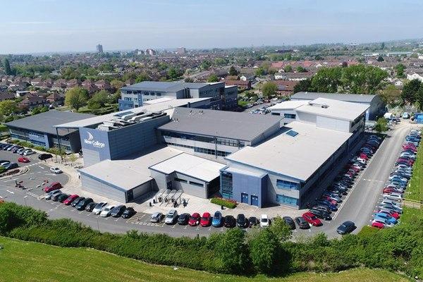 Swindon education links