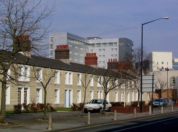 Swindon property