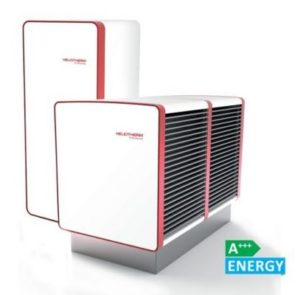 energy saving heat pumps